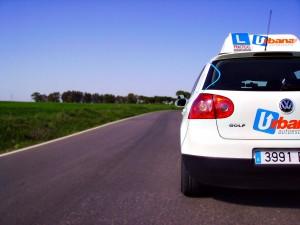 Autoescuela Urbana, detalle