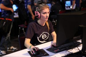 gamerwoman