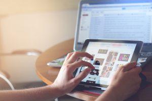 fibra optica y el e-commerce