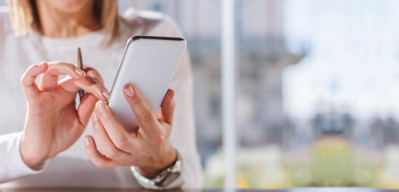 El avance de los dispositivos móviles